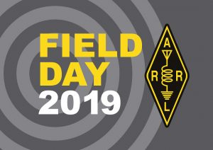 Field Day 2019 Logo version 2